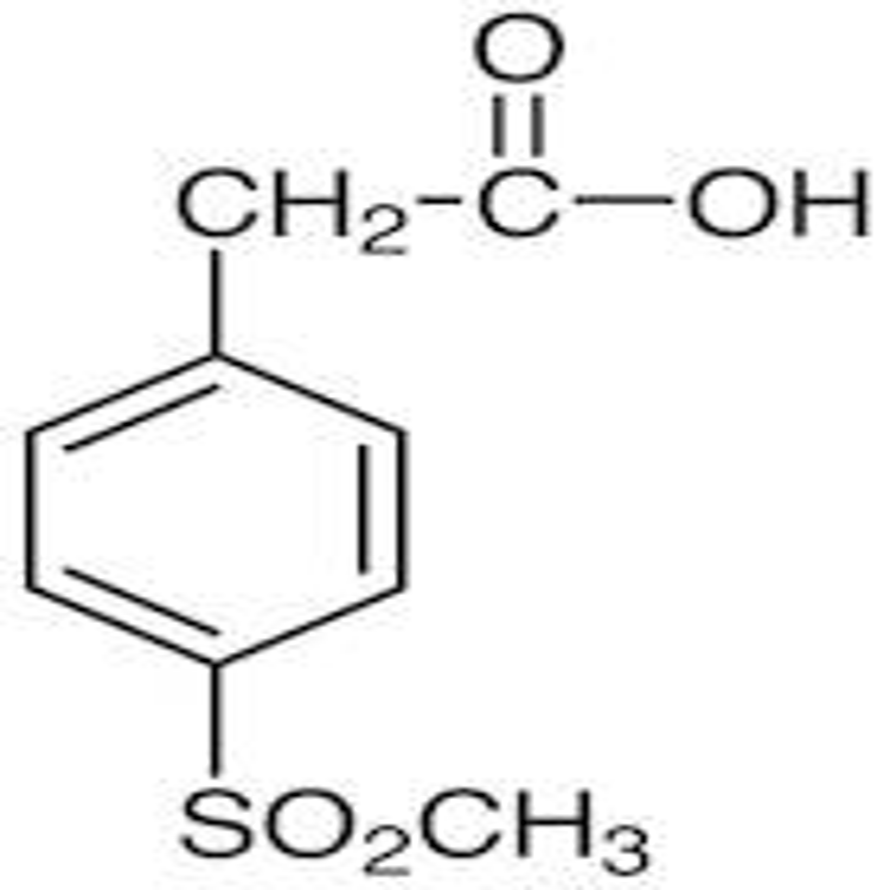 4-(Methylsulfonyl)phenylacetic Acid