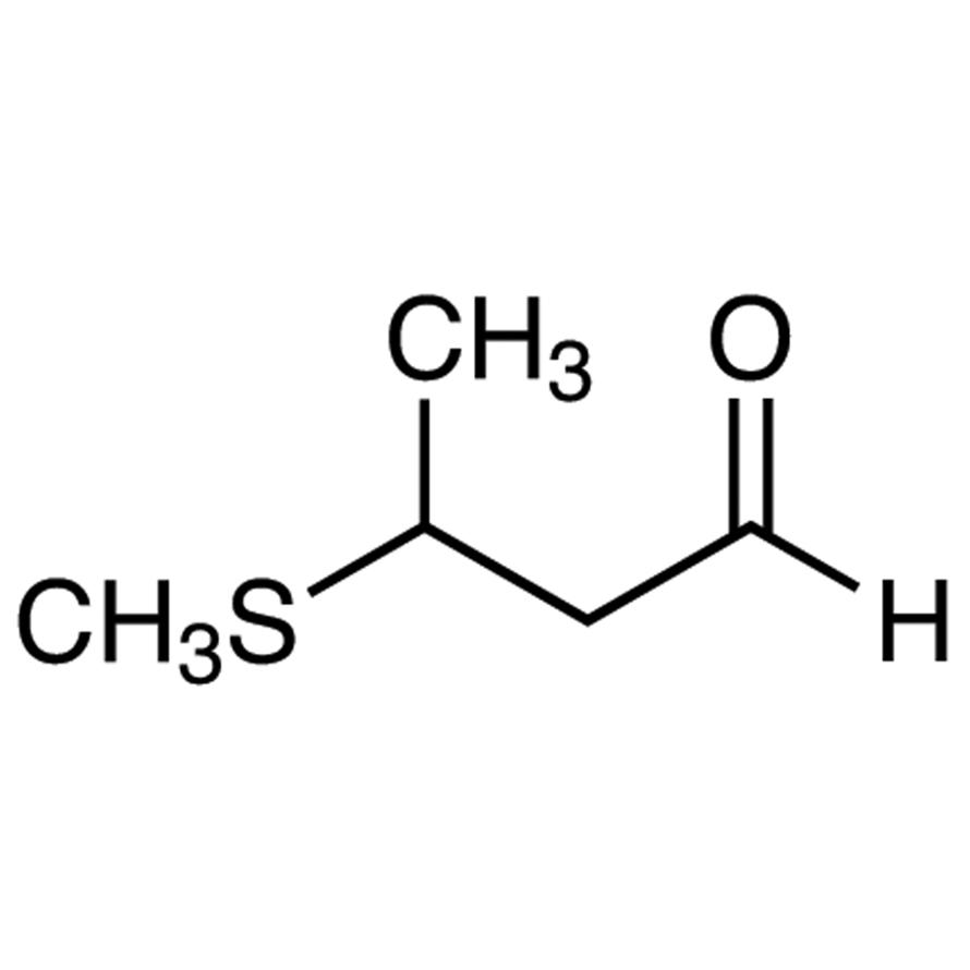 3-(Methylthio)butyraldehyde