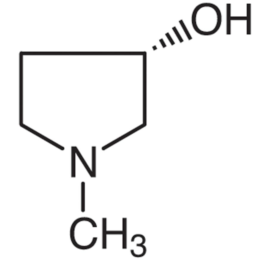 (S)-1-Methyl-3-pyrrolidinol