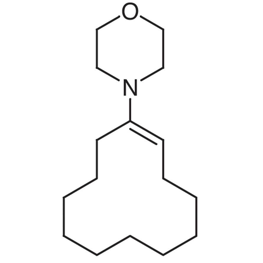 1-Morpholino-1-cyclododecene