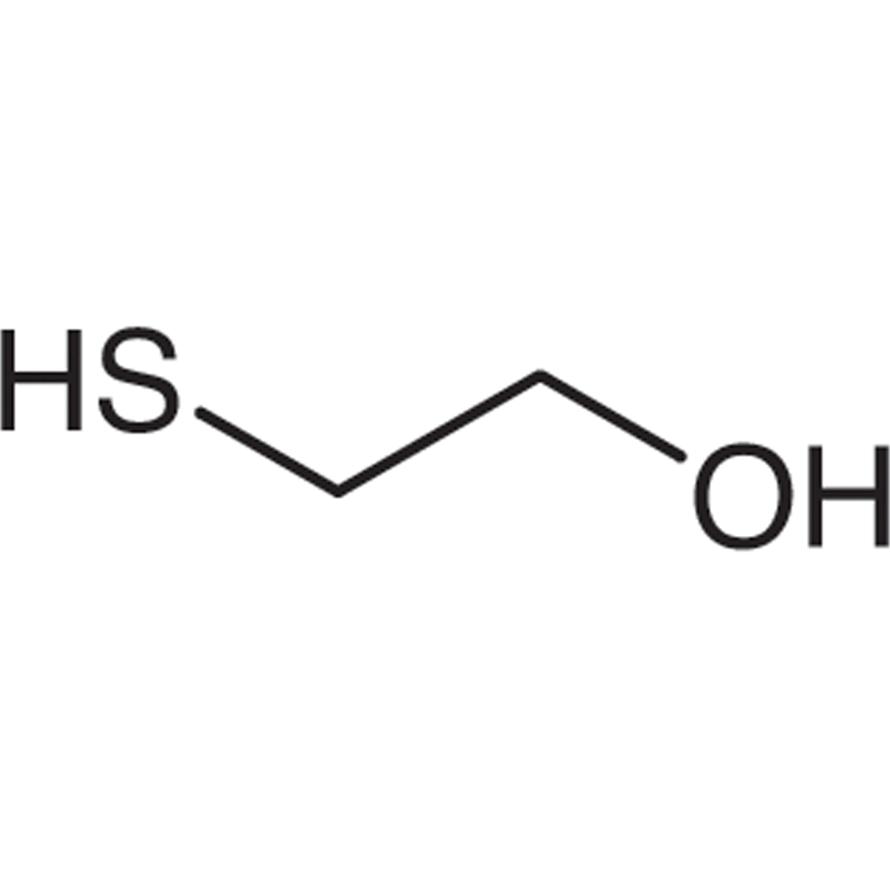 2-Mercaptoethanol [for Electrophoresis]