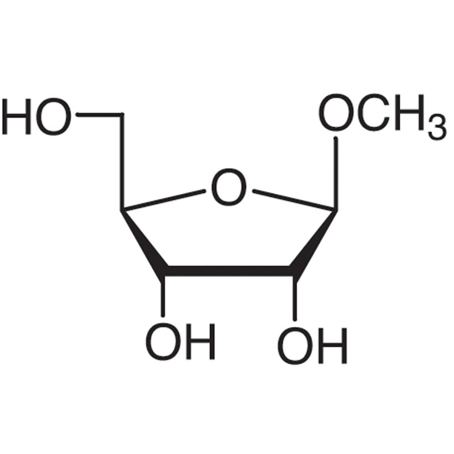 Methyl -D-Ribofuranoside