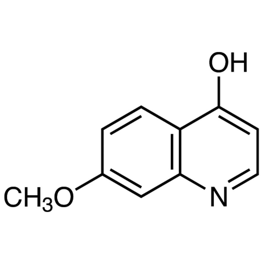 7-Methoxy-4-quinolinol