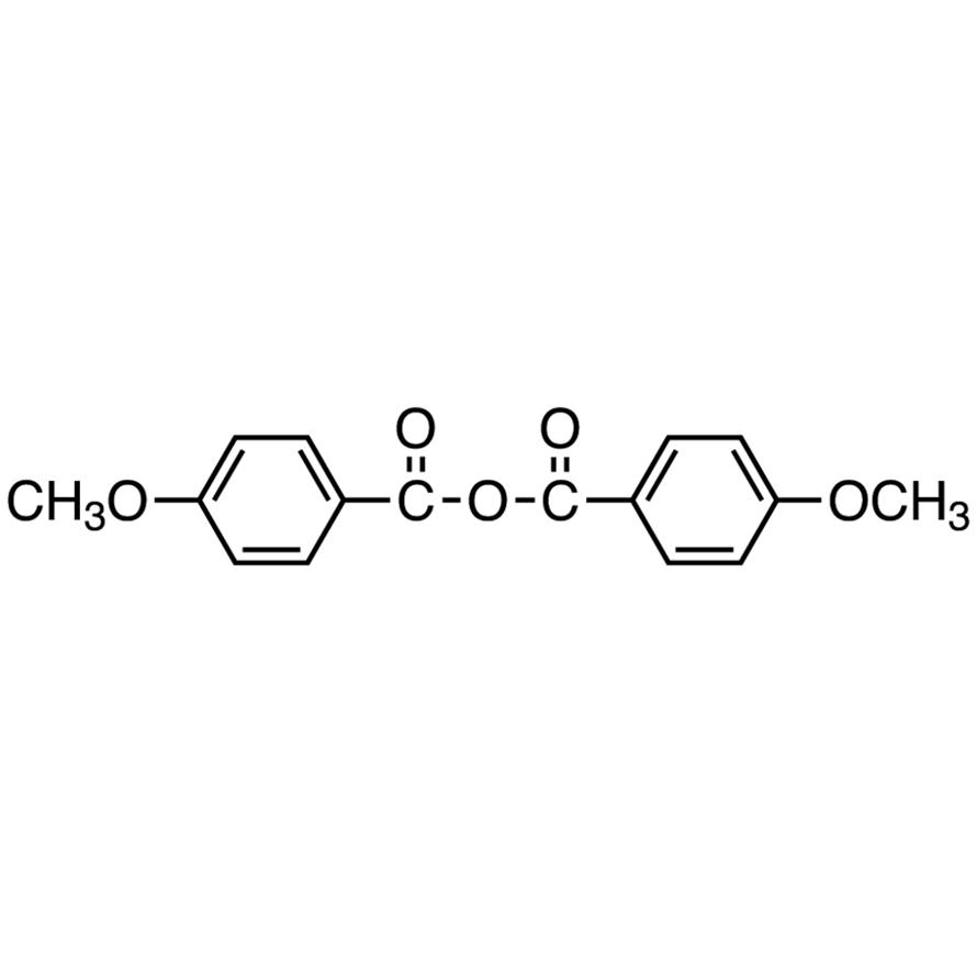 4-Methoxybenzoic Anhydride