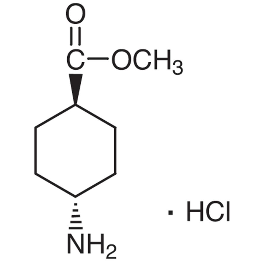 Methyl trans-4-Aminocyclohexanecarboxylate Hydrochloride