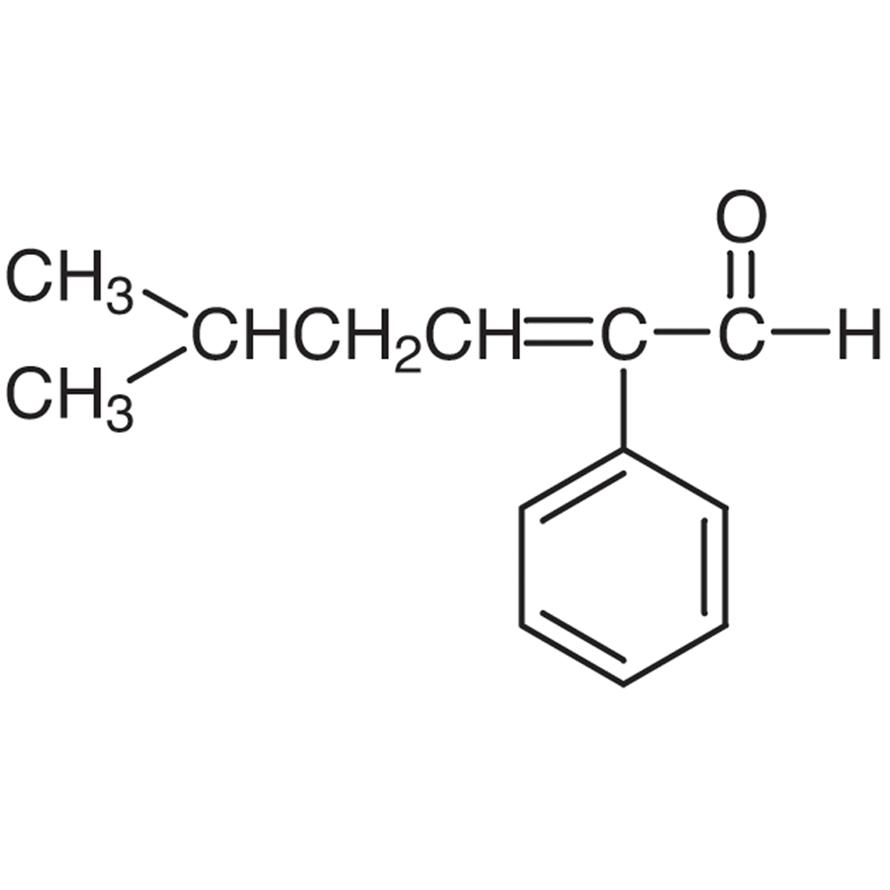 5-Methyl-2-phenyl-2-hexenal