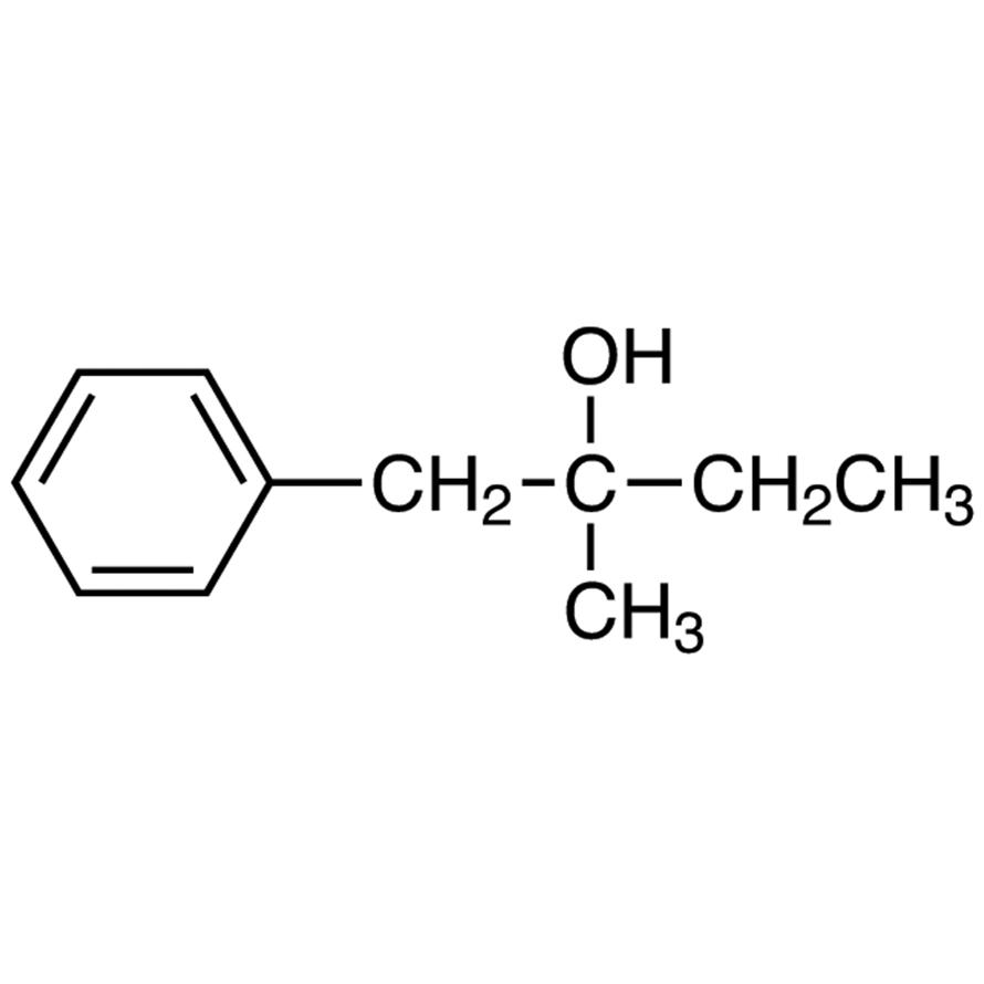 2-Methyl-1-phenyl-2-butanol