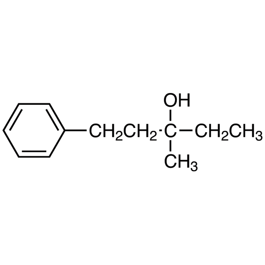3-Methyl-1-phenyl-3-pentanol