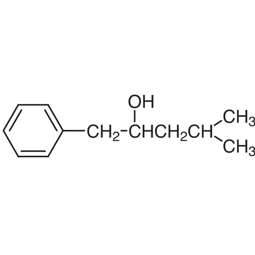 4-Methyl-1-phenyl-2-pentanol