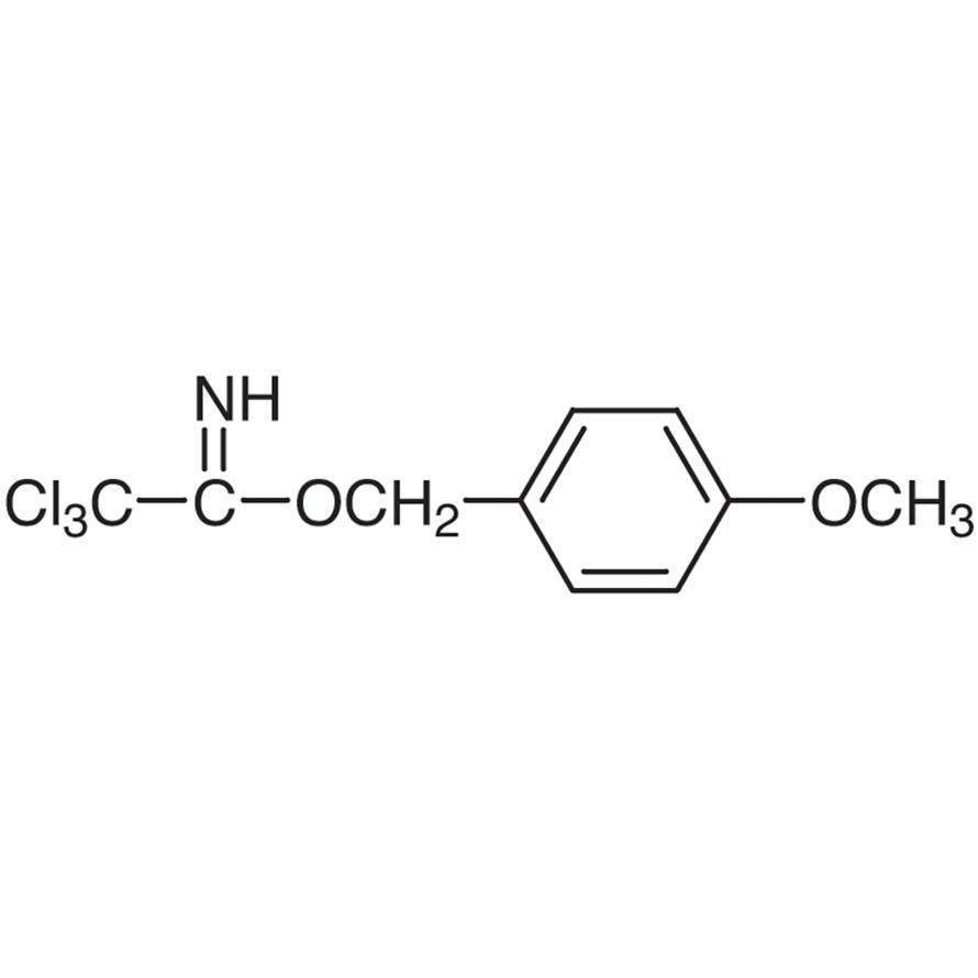 4-Methoxybenzyl 2,2,2-Trichloroacetimidate