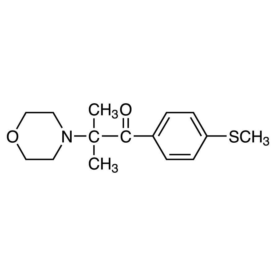 2-Methyl-4'-(methylthio)-2-morpholinopropiophenone