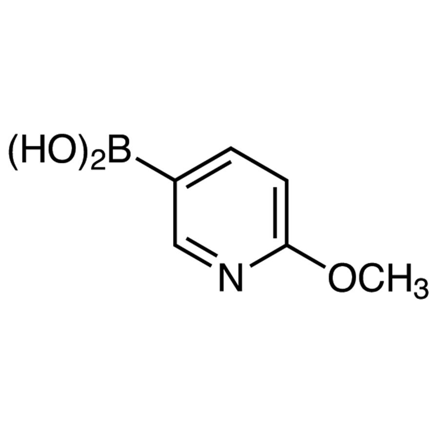 2-Methoxypyridine-5-boronic Acid (contains varying amounts of Anhydride)