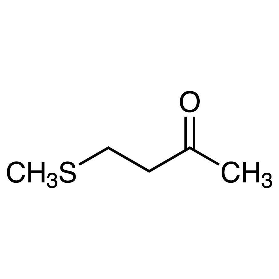 4-Methylthio-2-butanone
