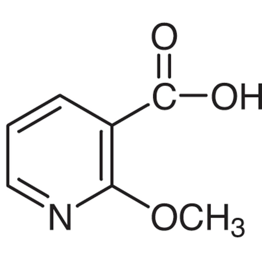 2-Methoxynicotinic Acid