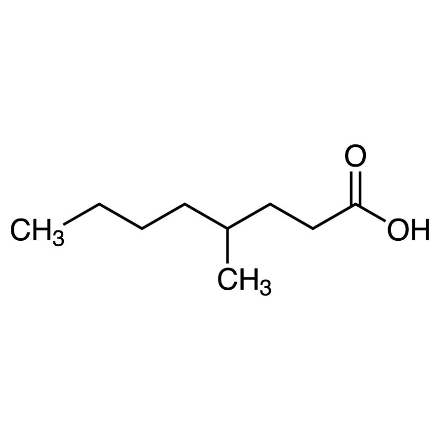 4-Methyl-n-octanoic Acid