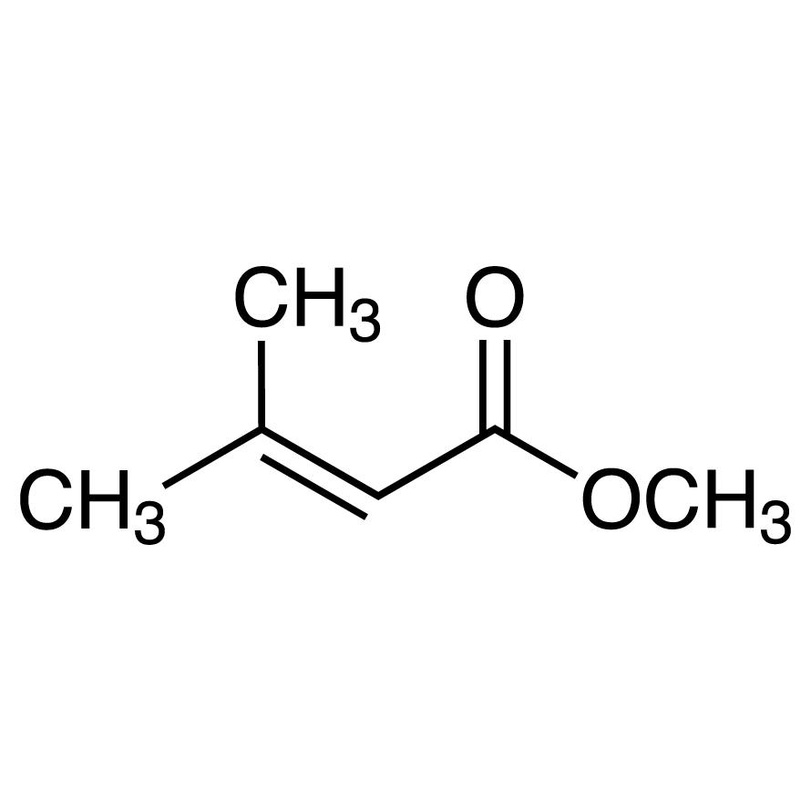 Methyl 3,3-Dimethylacrylate