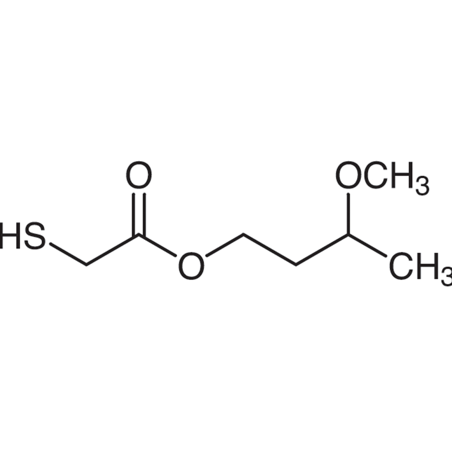 3-Methoxybutyl Thioglycolate
