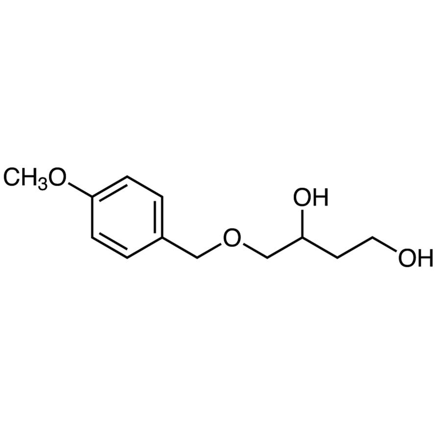 4-(4-Methoxybenzyloxy)-1,3-butanediol