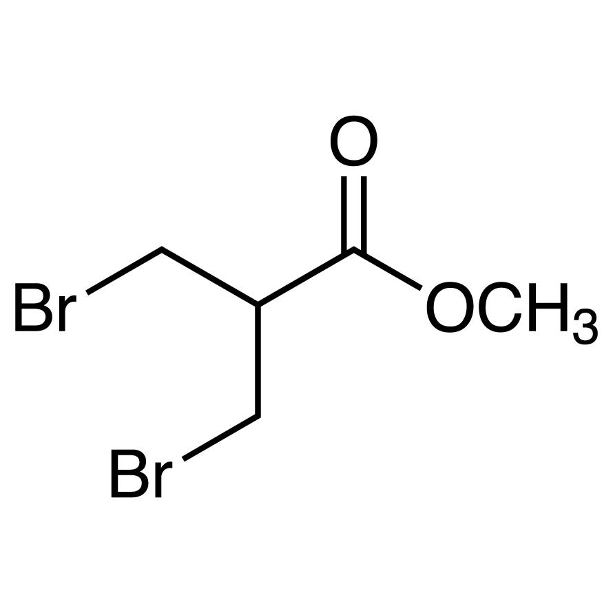 Methyl 3-Bromo-2-(bromomethyl)propionate