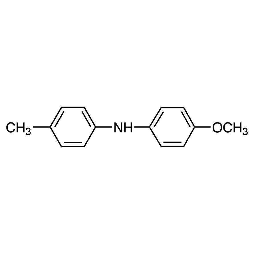 4-Methoxy-4'-methyldiphenylamine