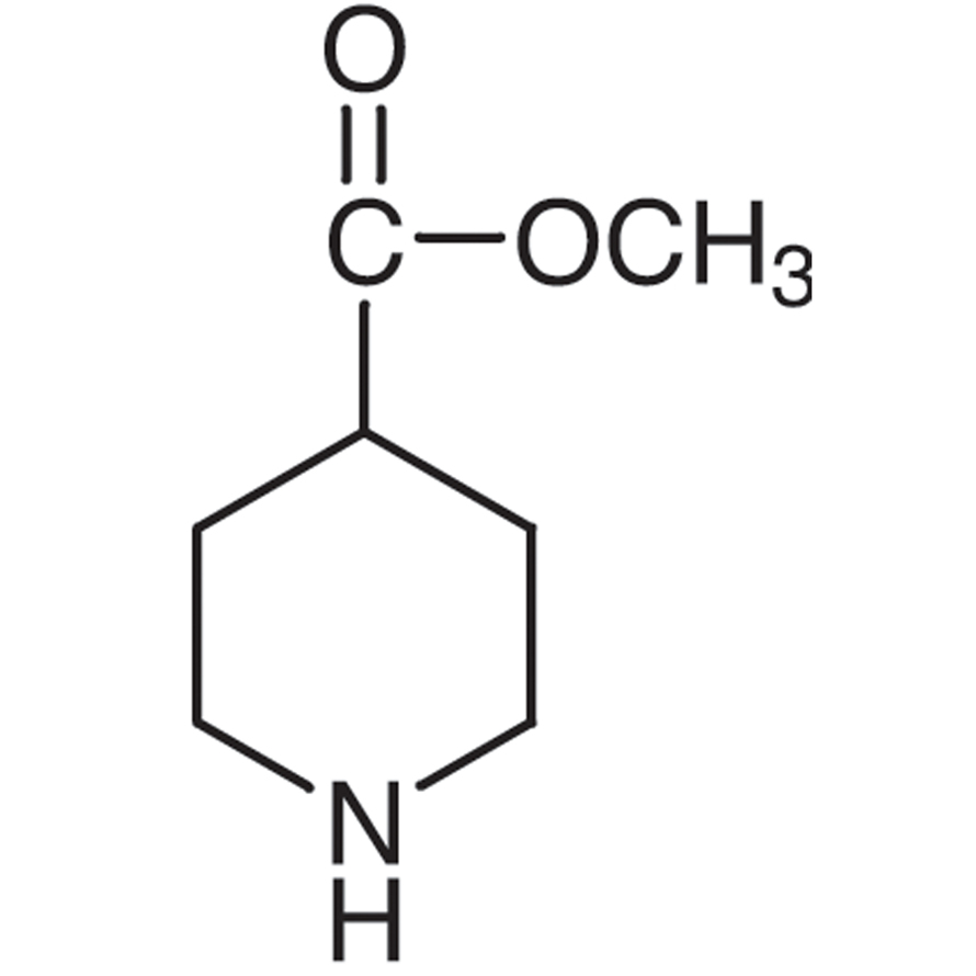 Methyl 4-Piperidinecarboxylate