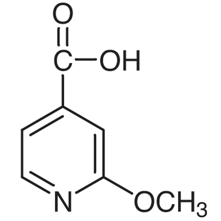 2-Methoxyisonicotinic Acid
