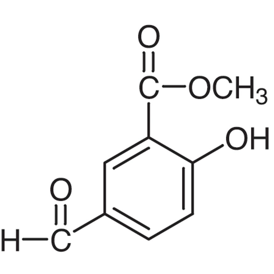 Methyl 5-Formylsalicylate