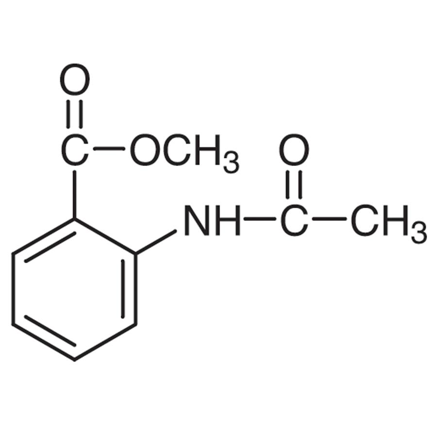 Methyl N-Acetylanthranilate
