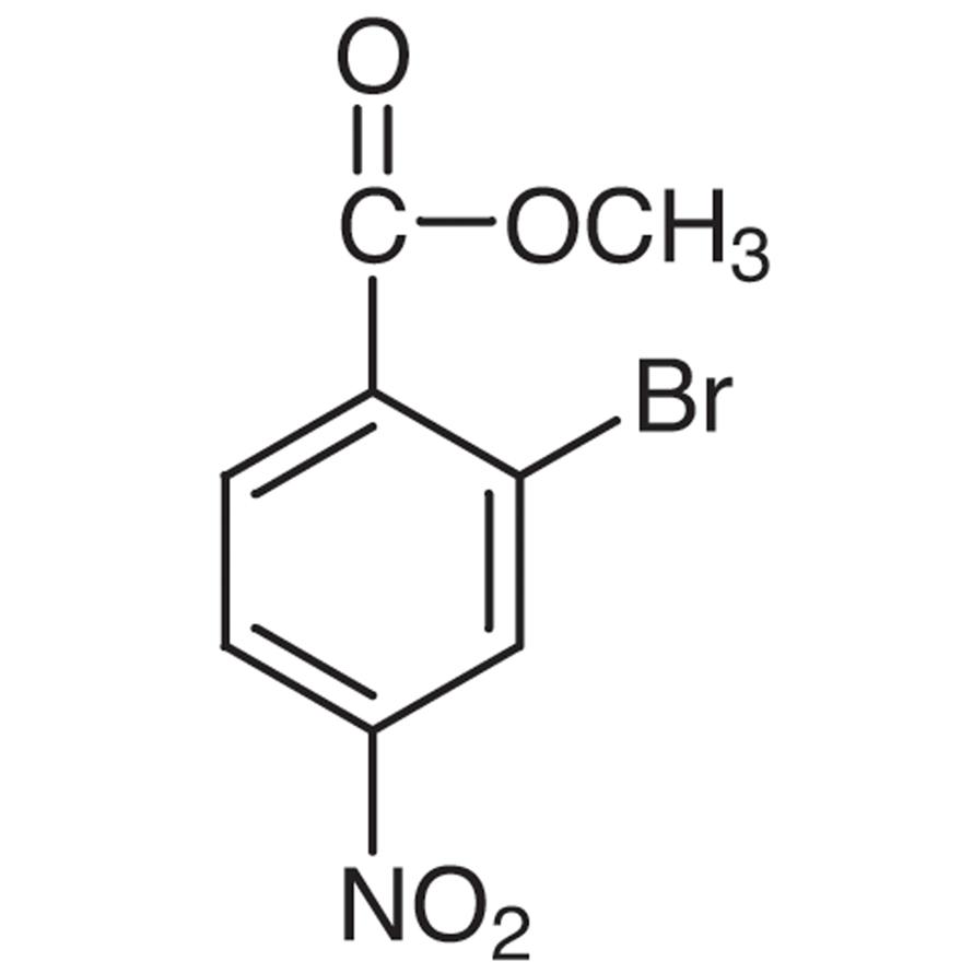 Methyl 2-Bromo-4-nitrobenzoate