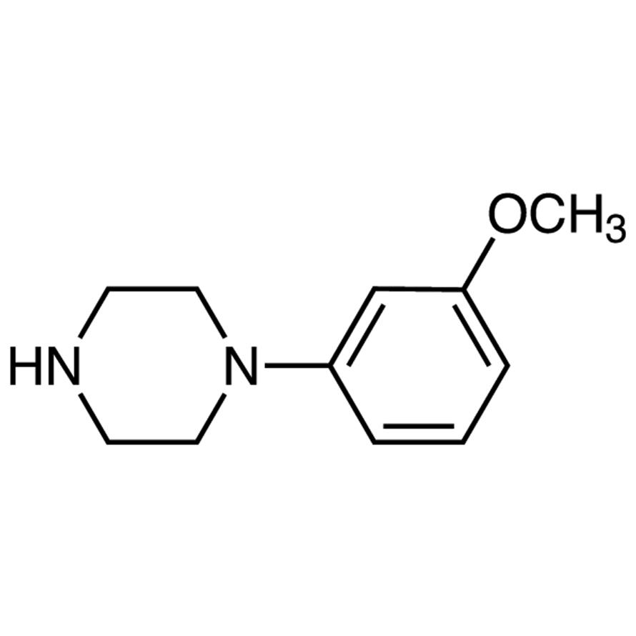 1-(3-Methoxyphenyl)piperazine