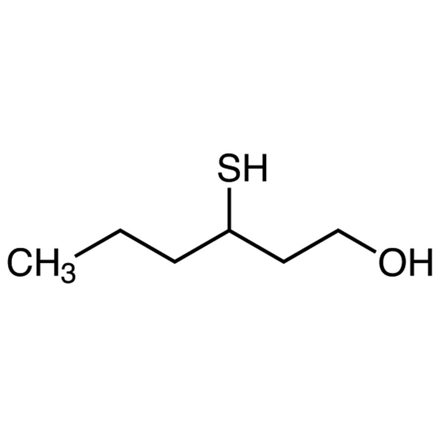 3-Mercapto-1-hexanol