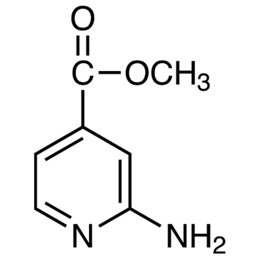 Methyl 2-Aminoisonicotinate