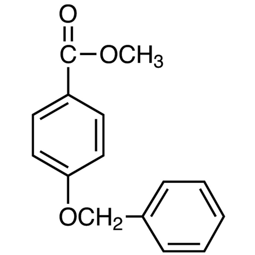 Methyl 4-Benzyloxybenzoate