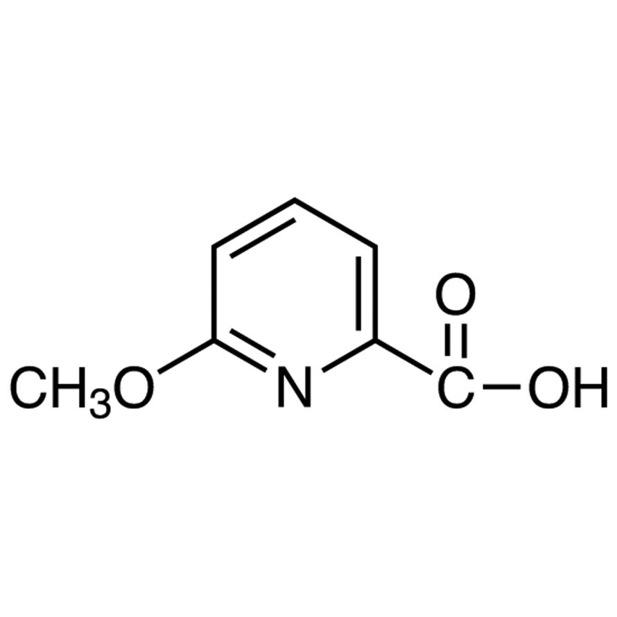 6-Methoxypyridine-2-carboxylic Acid