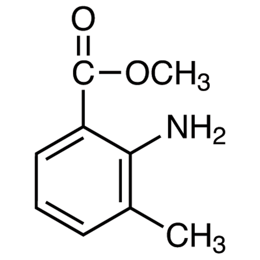 Methyl 2-Amino-3-methylbenzoate