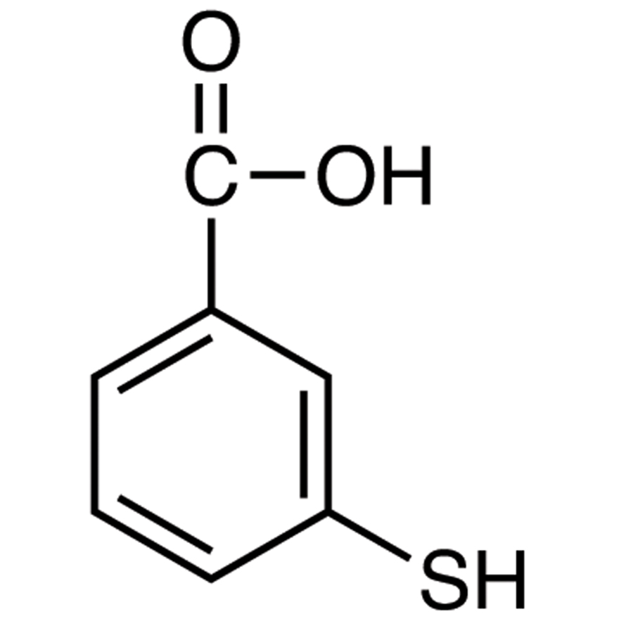 3-Mercaptobenzoic Acid