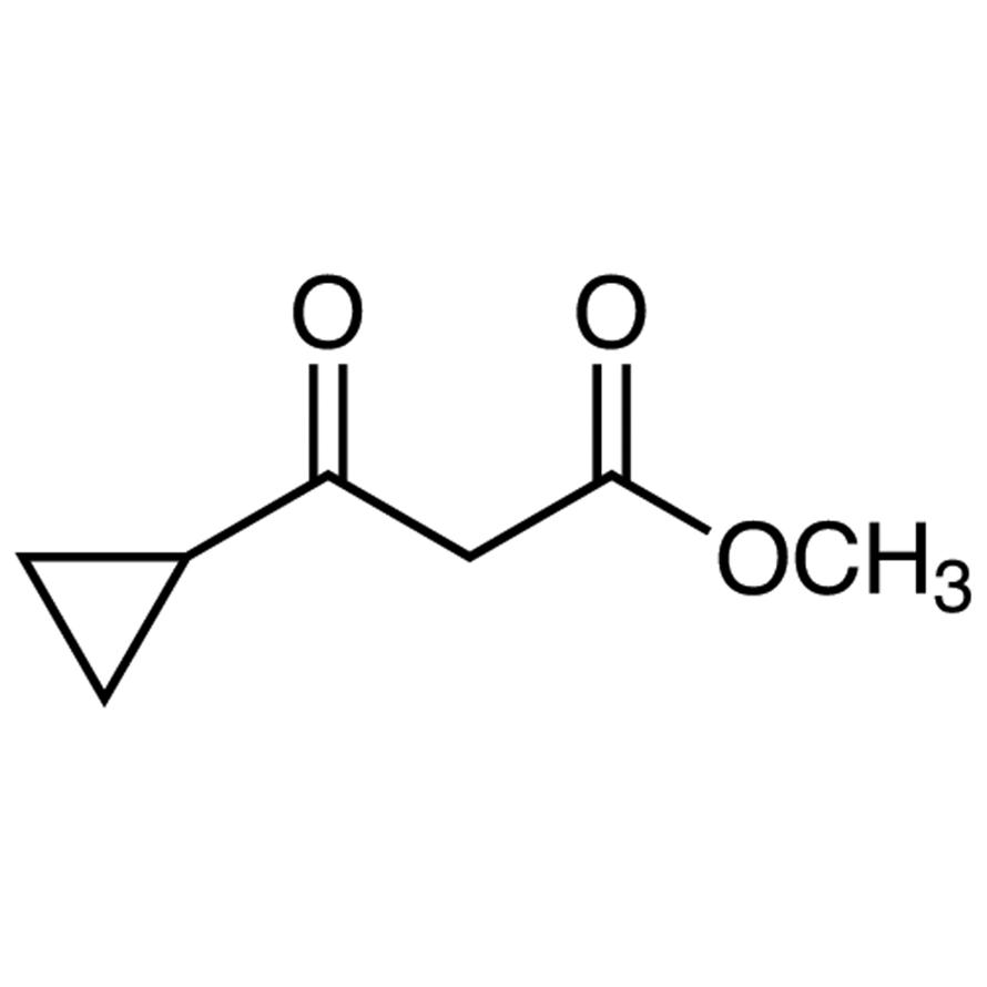 Methyl 3-Cyclopropyl-3-oxopropionate