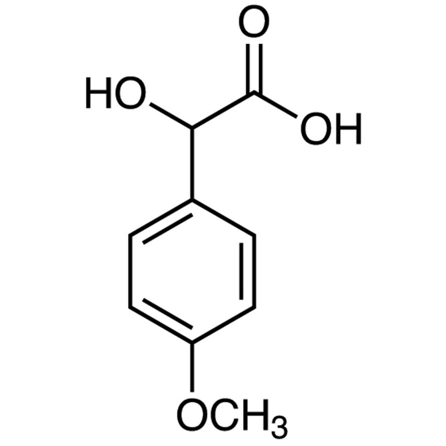 DL-4-Methoxymandelic Acid