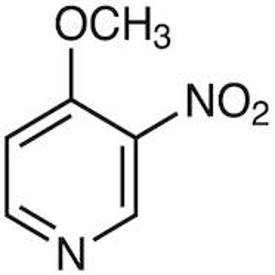 4-Methoxy-3-nitropyridine