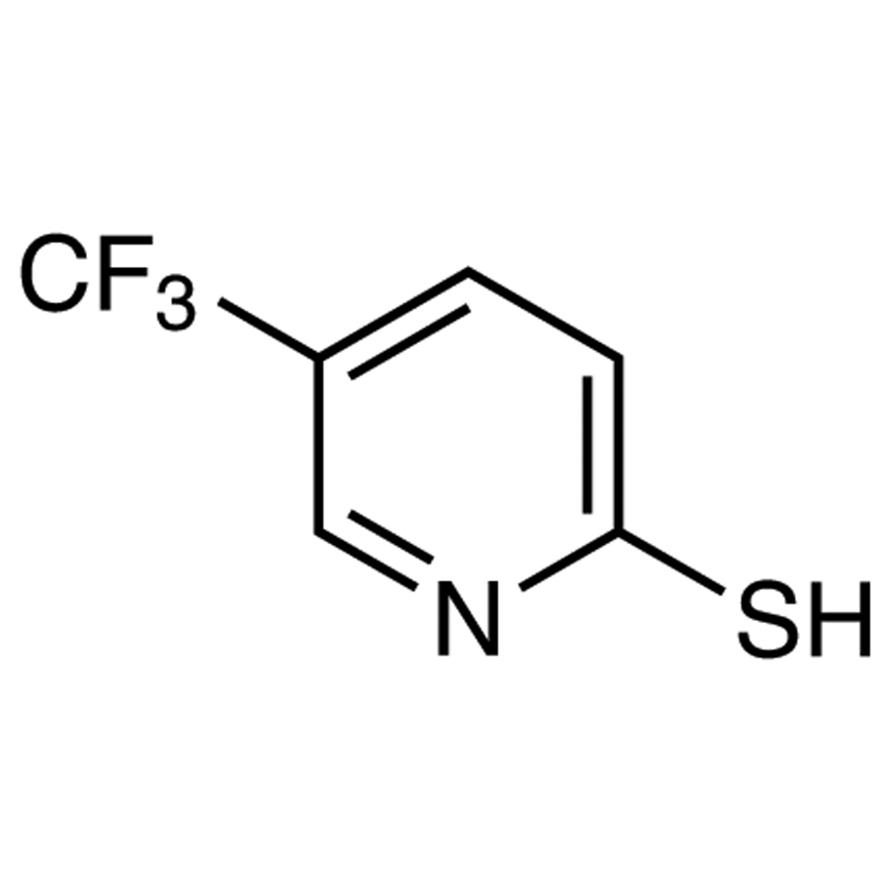2-Mercapto-5-(trifluoromethyl)pyridine
