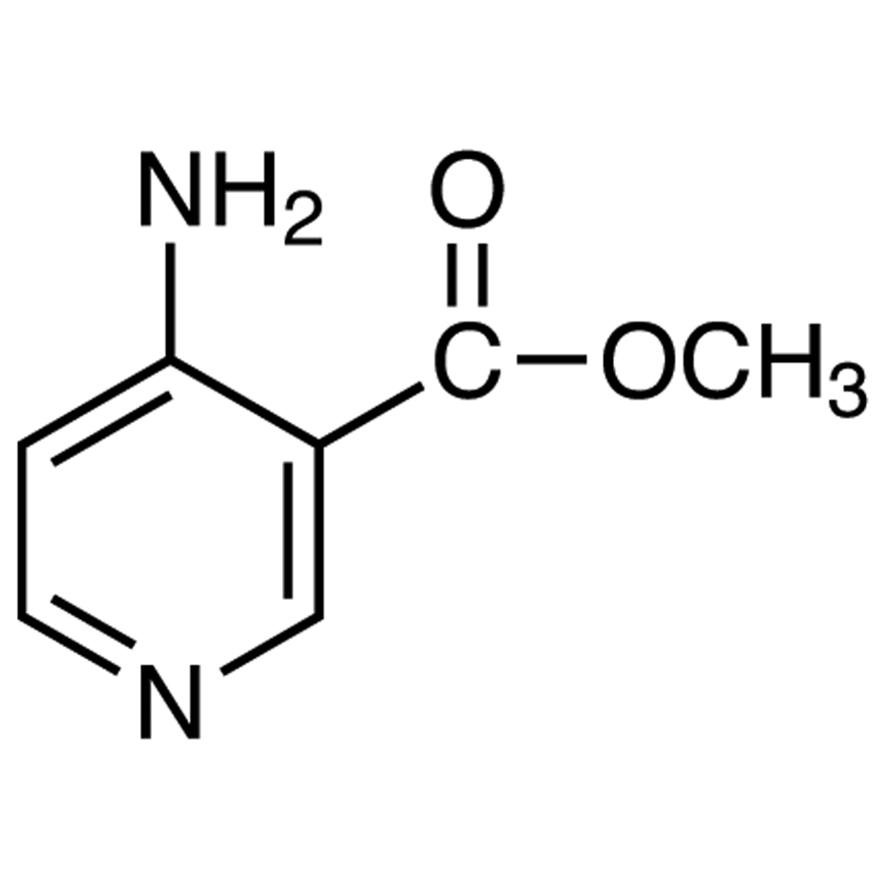 Methyl 4-Aminonicotinate