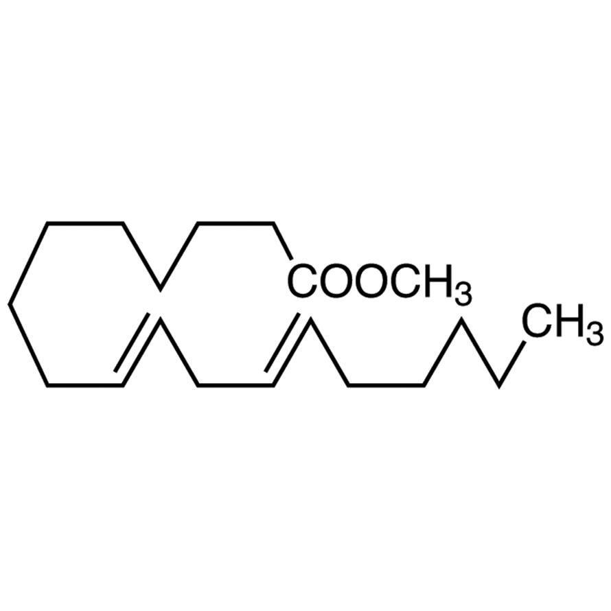 Methyl trans,trans-9,12-Octadecadienoate
