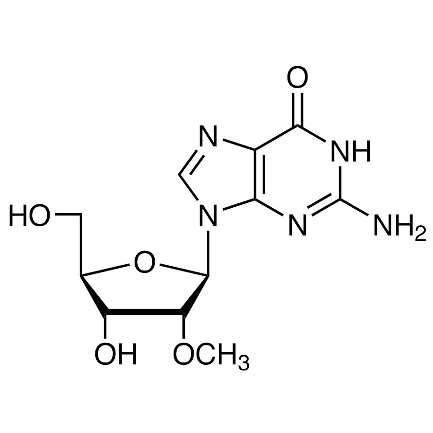 2'-O-Methylguanosine Hydrate