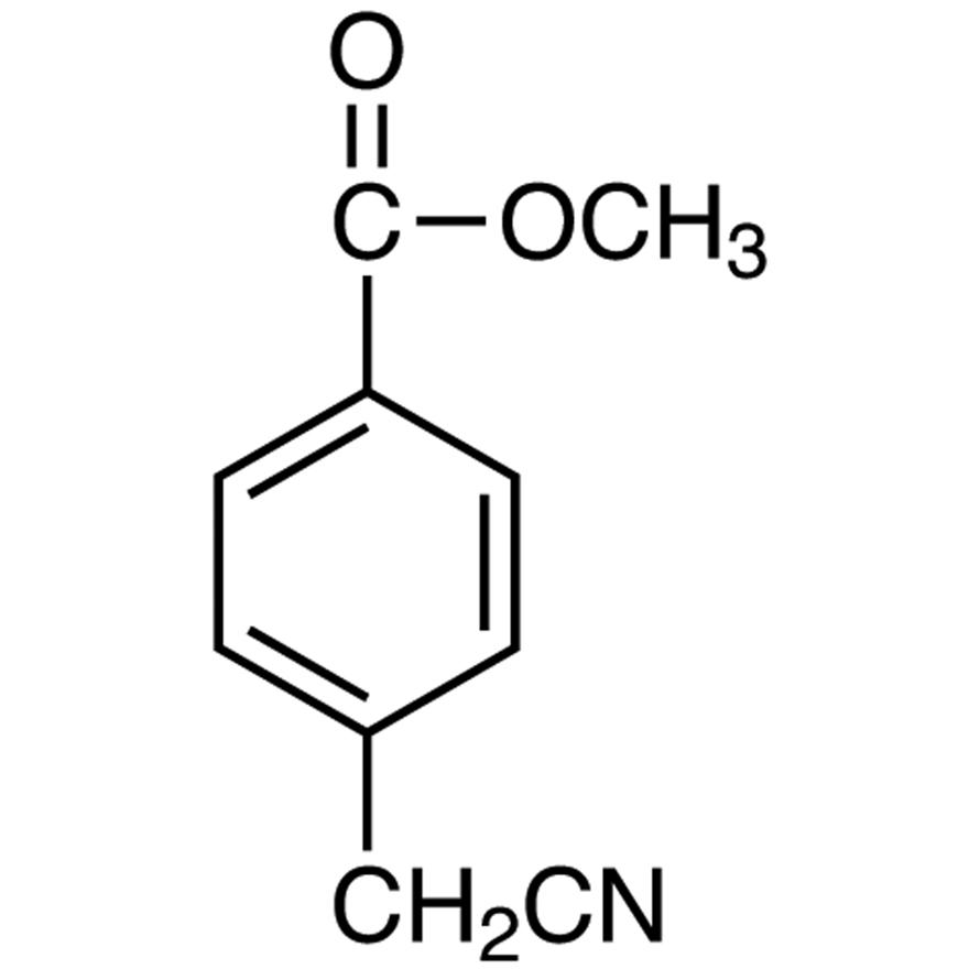 Methyl 4-(Cyanomethyl)benzoate