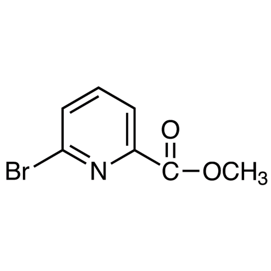 Methyl 6-Bromopyridine-2-carboxylate