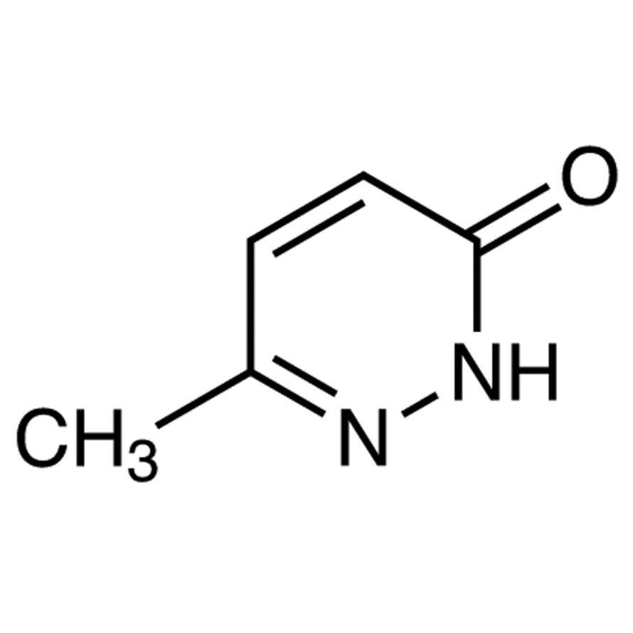 6-Methyl-3(2H)-pyridazinone