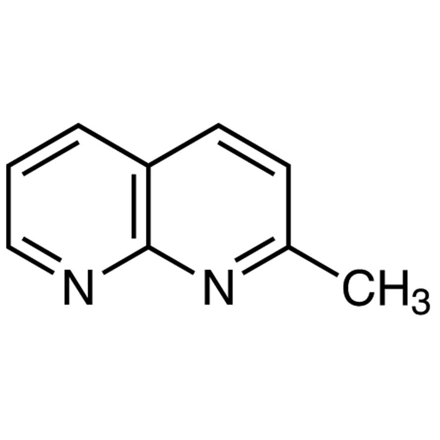 2-Methyl-1,8-naphthyridine