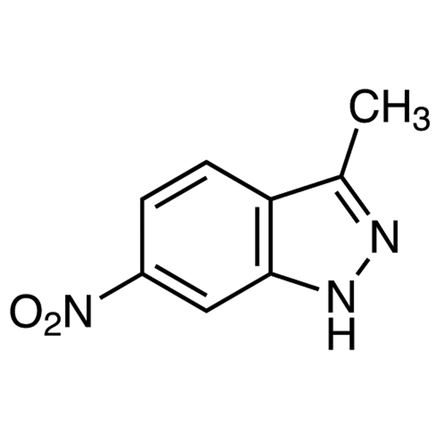 3-Methyl-6-nitroindazole
