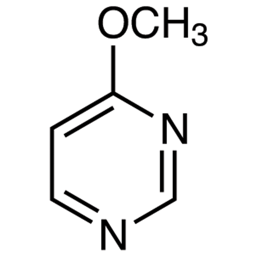 4-Methoxypyrimidine