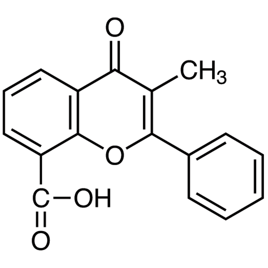 3-Methylflavone-8-carboxylic Acid